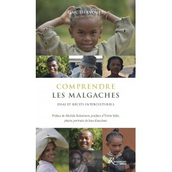 BOOK Comprendre les Malgaches - Loïc Hervouet