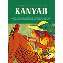 MAGAZINE Kanyar - number 7