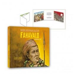 CD Fahavalo OST