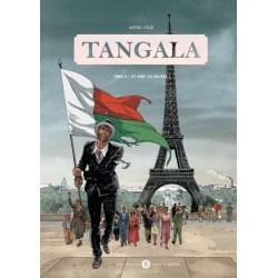 BD Tangala (tome 3) - Tojo & mOTUS