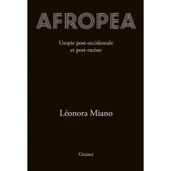 LIVRE - AFROPEA - Léonora...