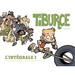 BD Tiburce – integrale 1