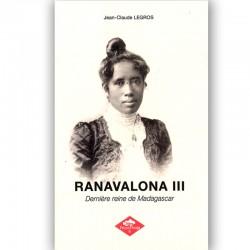 BOOK Ranavalona III -...