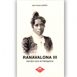 LIVRE Ranavalona III -...