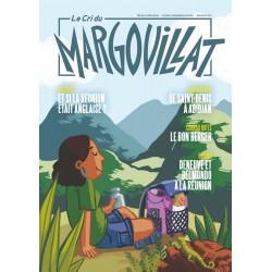 BD Le cri du Margouillat n°34