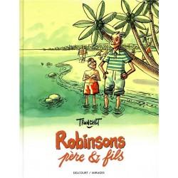 BD Robinsons père et fils -...