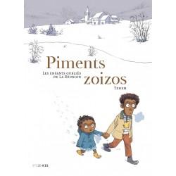 BD Piments zoizos - Tehem