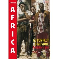 DVD Le complot d'Aristote -...
