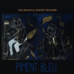 CD Piment bleu - Tao Ravao,...