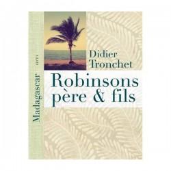 LIVRE Robinsons père et...