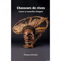 BOOK Chasseurs de rêves,...