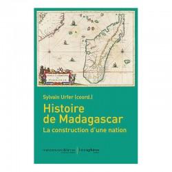 LIVRO Histoire de...