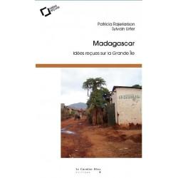 LIVRE Madagascar, Idées...