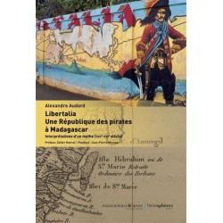 BOOK Libertalia, Une...