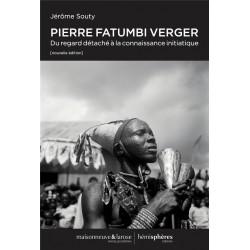 LIVRE Pierre Fatumbi...