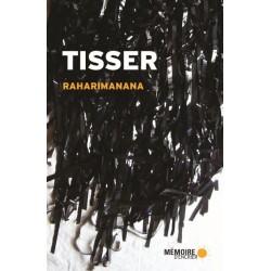 LIVRE Tisser - Raharimanana