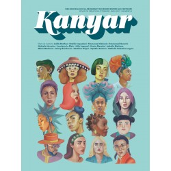 Revue Kanyar N°8
