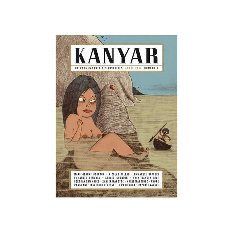 Kanyar n°3