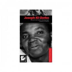 LIVRE Joseph Ki-Zerbo -...