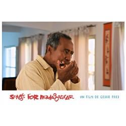 DVD Songs for Madagascar - Dama Mahaleo