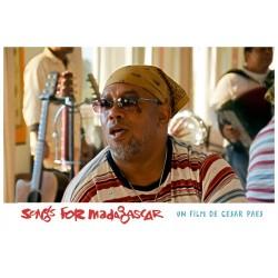 DVD Songs for Madagascar - Olombelo Ricky