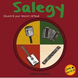 LIVRE Salegy