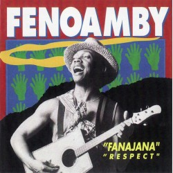 CD Fanajana - Fenoamby