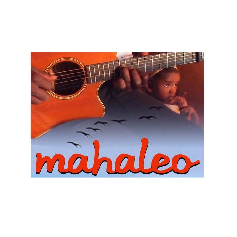 POSTCARD Mahaleo