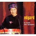 CD La route des époques - Edgard Ravahatra