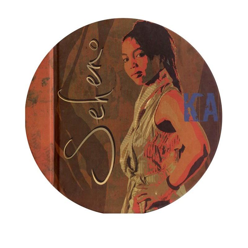 CD Ka - Seheno