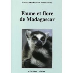 LIVRO Faune et flore de Madagascar