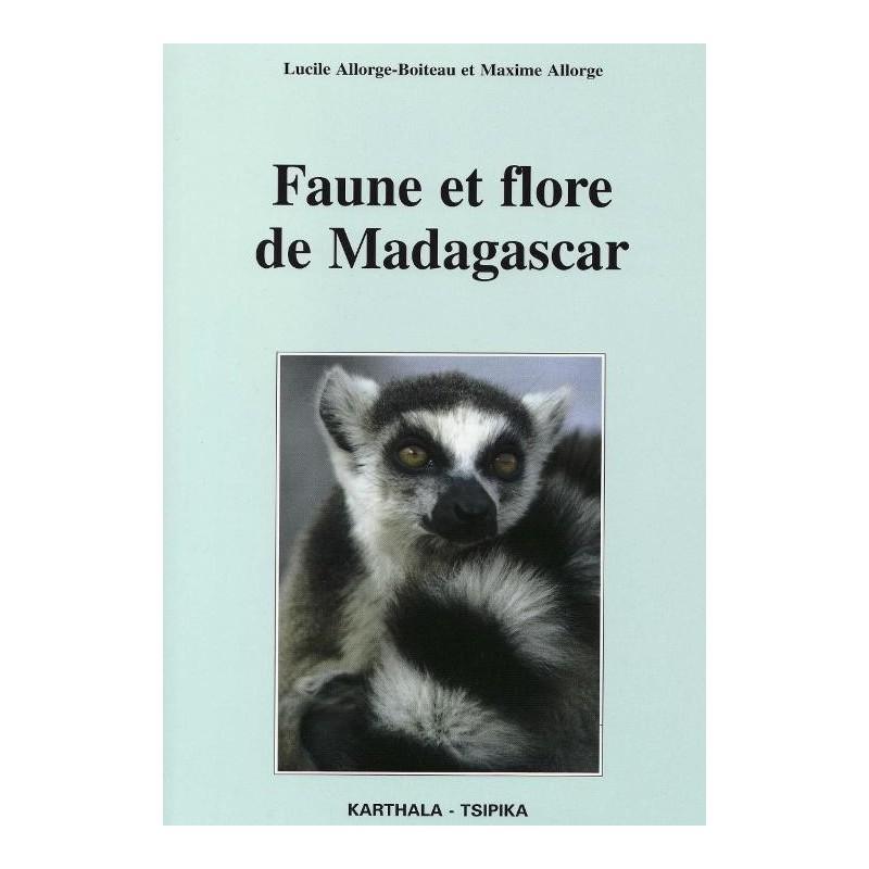 BOKY Faune et flore de Madagascar
