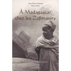 BOKY A Madagascar, chez les Zafimaniry
