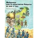 LIVRE Madagascar sous la colonisation française de 1896 à 1960 - Rasoloarison Jeannot