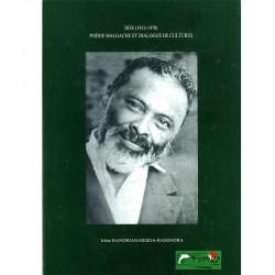 BOOK Dox, poésie malgache et dialogue de cultures