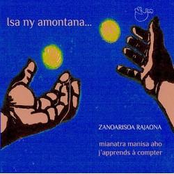 BOOK Isa ny amontana