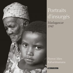 BOKY Portraits d'insurgés - Raharimanana, Pierrot Men