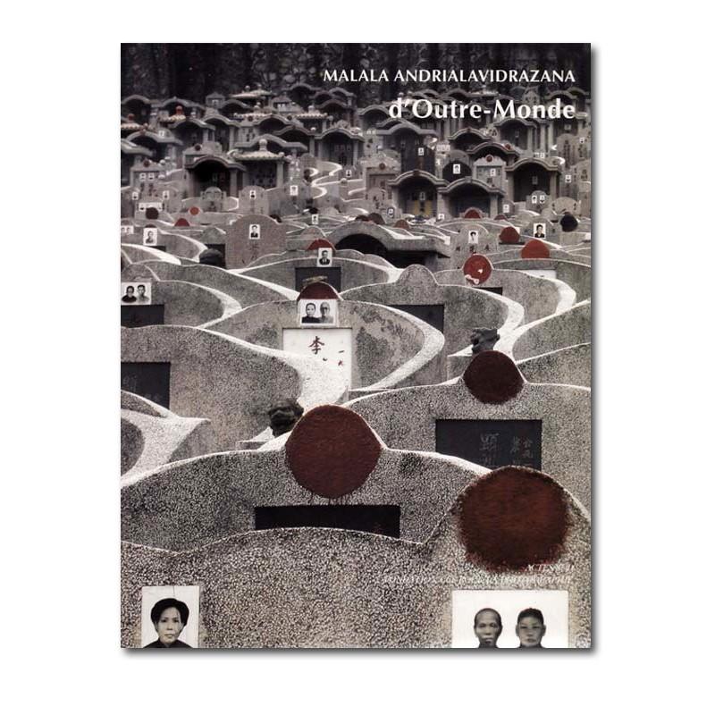 BOOK D'outre-monde - Malala Andrialavidrazana