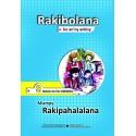 LIVRE Rakibolana ho an'ny ankizy 2eme édition