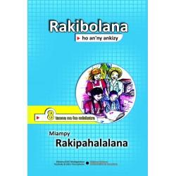 BOOK Rakibolana ho an'ny ankizy - second edition
