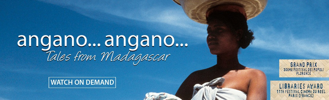 Watch the film ANGANO ANGANO Tales from Madagascar on demand